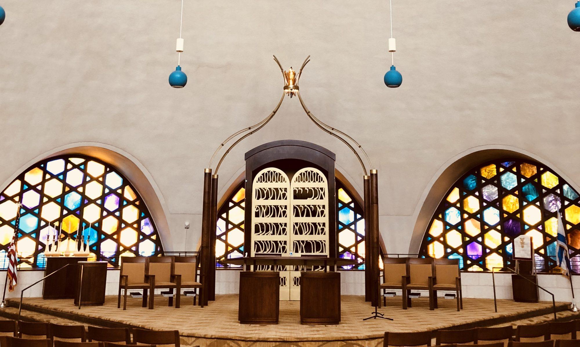 TBS Yizkor Memorial
